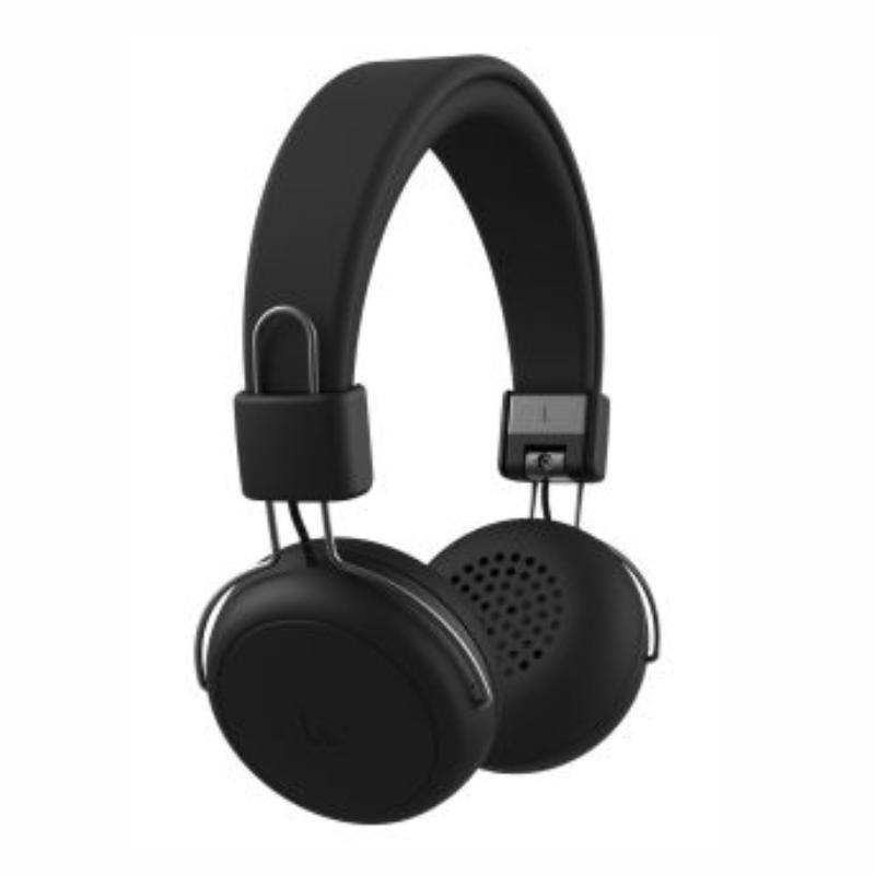 Kreafunk aWEAR Høretelefoner - valgfri farve Black Edition-90