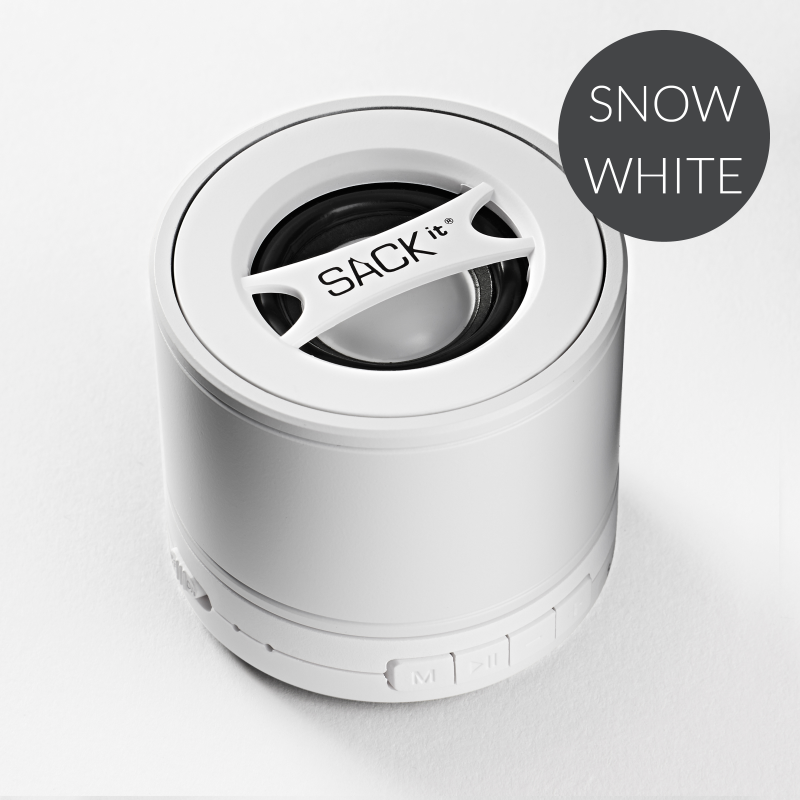 SACKit WOOFit S Snow White