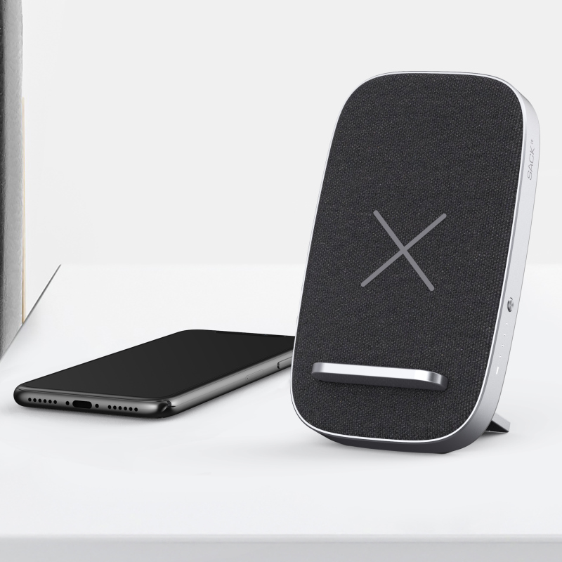 SACKit - CHARGEit Stand
