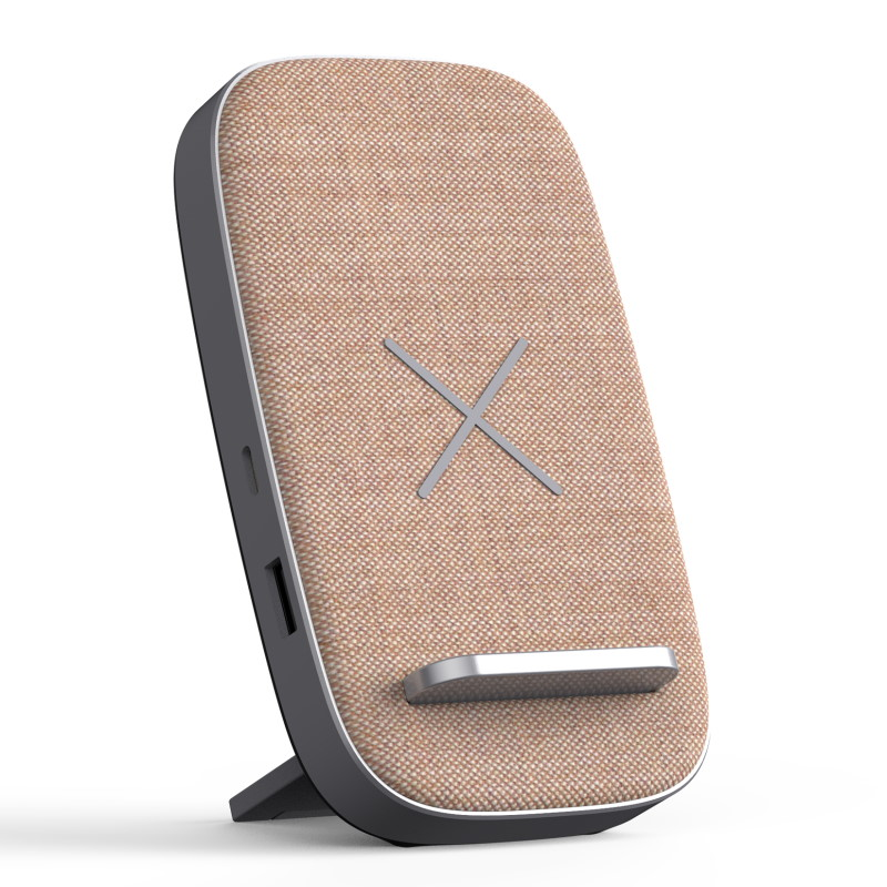SACKit - CHARGEit Stand Rosa - 60441