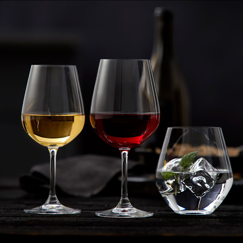 Lyngby Glas - Vinsæt