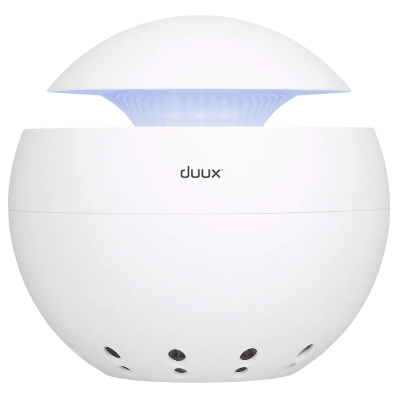 DUUX - Luftrenser Natlampe Hvid - 11772