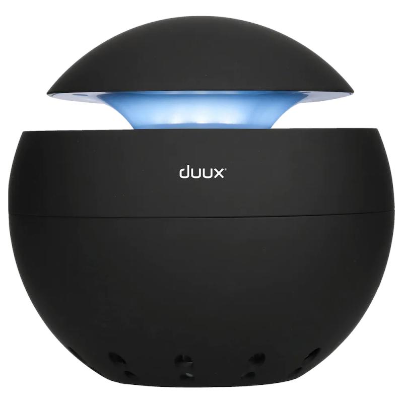 DUUX - Luftrenser Natlampe Sort - 11771