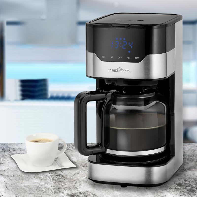 Profi Cook - Kaffemaskine Touch