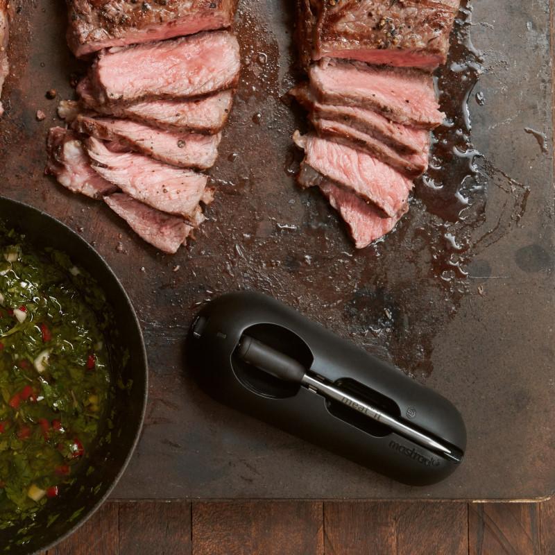 Mastrad - Meat It Trådløst Stegetermometer