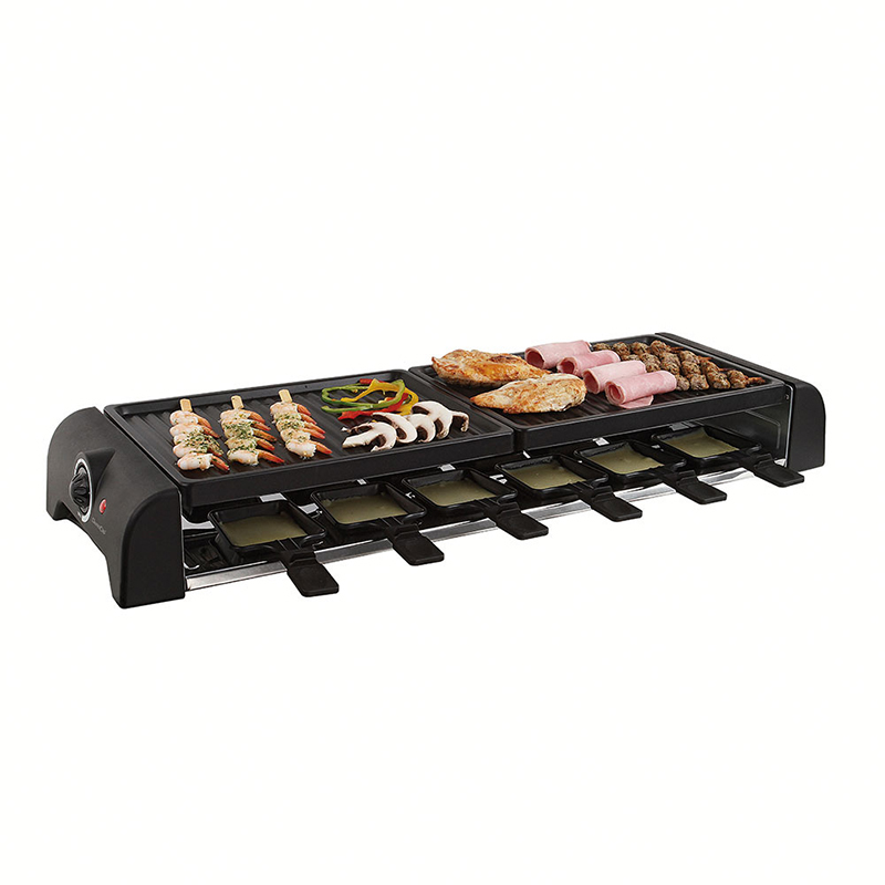 Livoo - Raclette