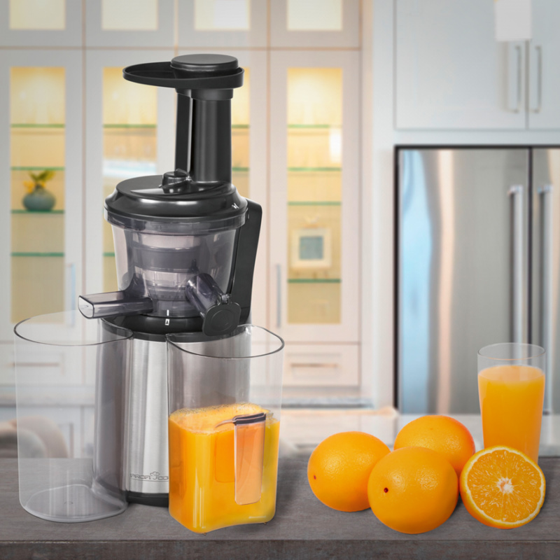 Profi Cook - Slow Juicer