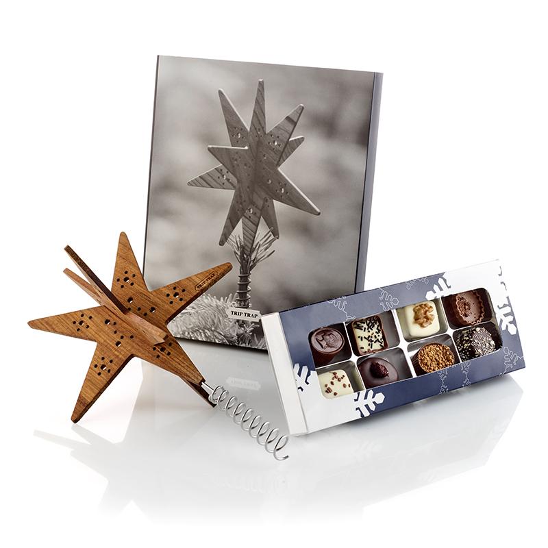 Bon Coca - Topstjerne & Chokolade