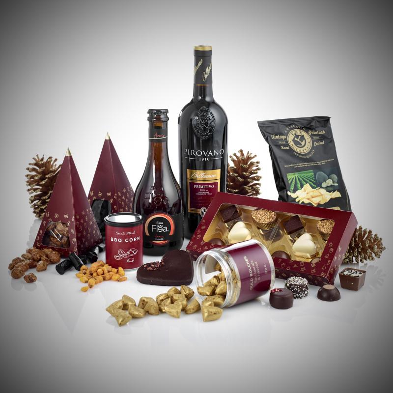 Bon Coca - Klassisk Jul