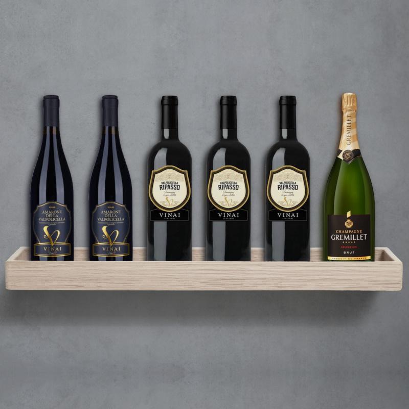 Bon Coca - Vinpakke 8