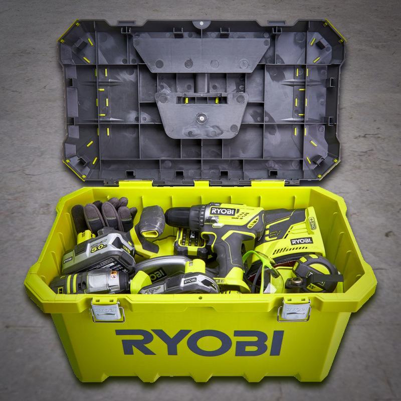 Ryobi - Robust værktøjstaske