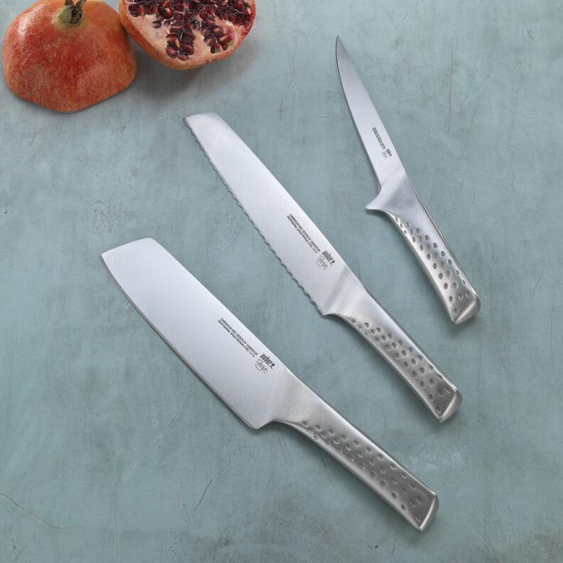 Weber - Supplerende Knivsæt