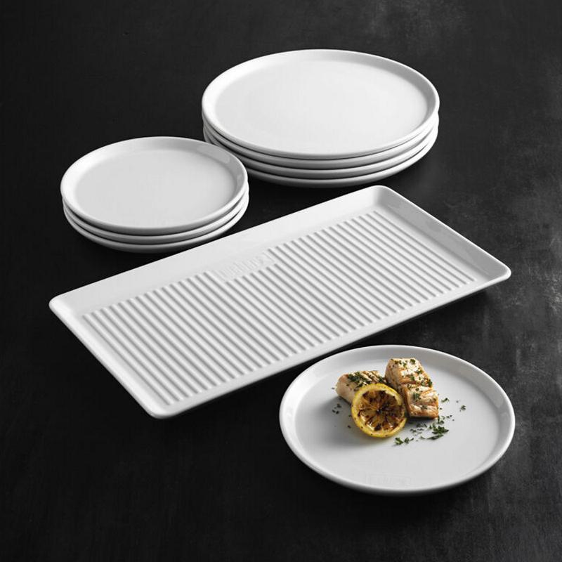 Weber - Tallerkner & Serveringsfad