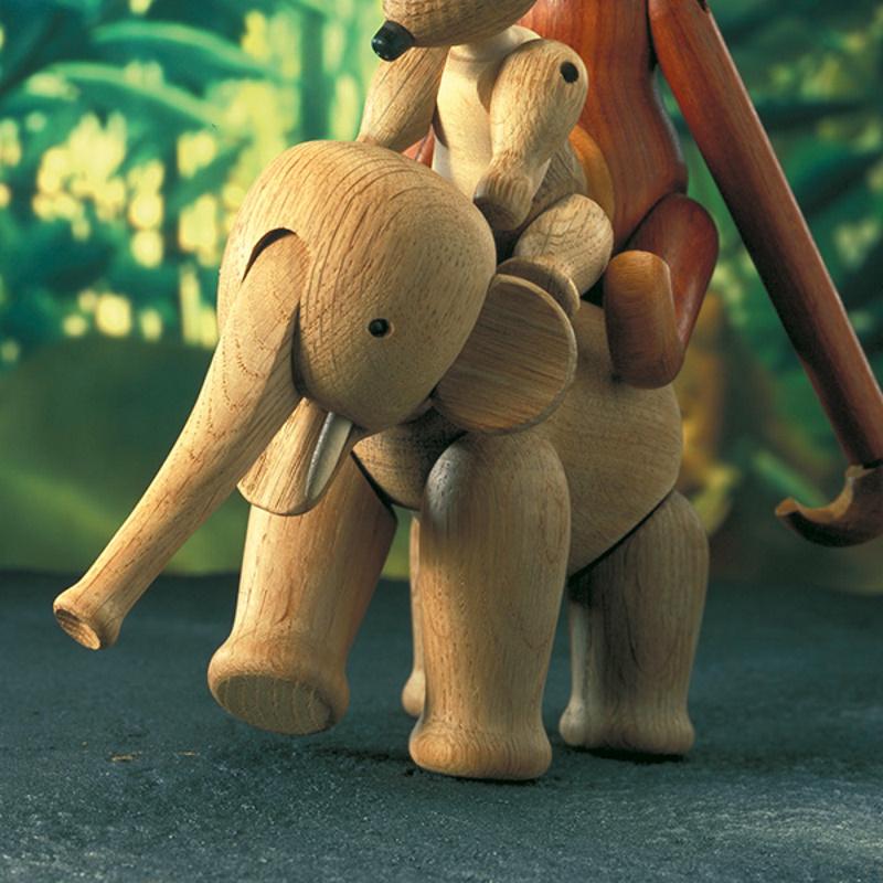 Kay Bojesen - Lille Elefant