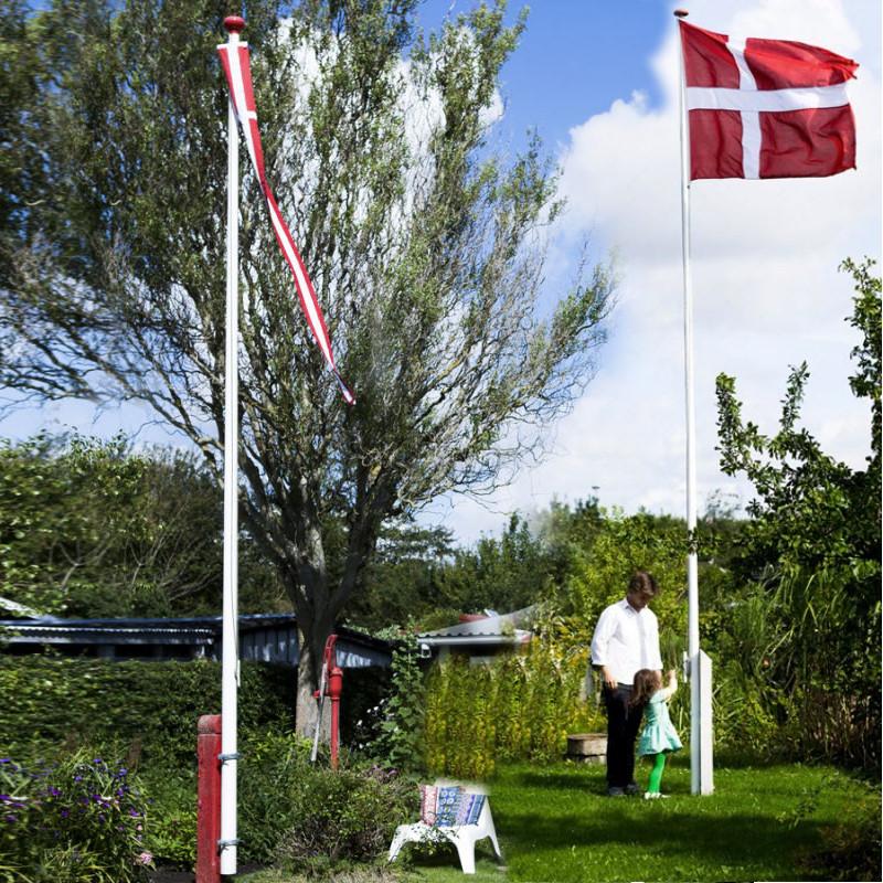 Langkilde & Søn - Flag og Vimpel Pakke