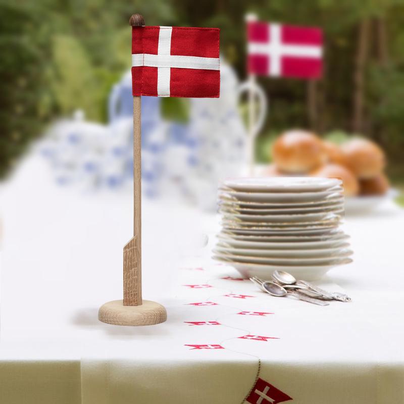 Langkilde & Søn - Ege Bordflag 30 cm