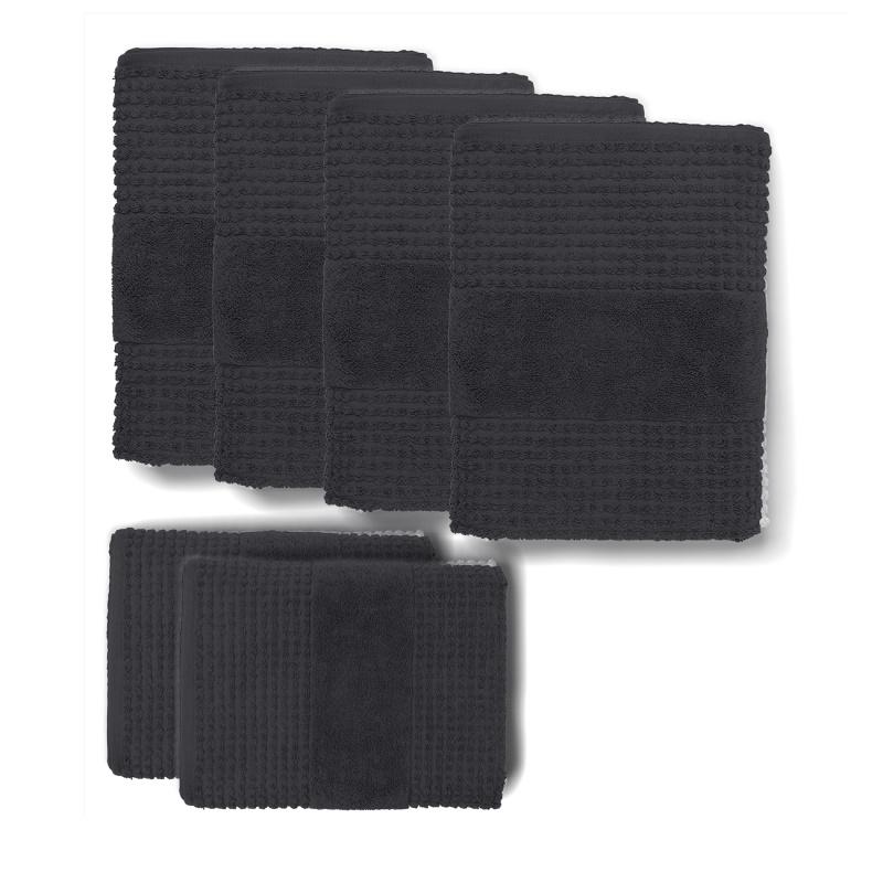 Rosendahl - Check Håndklædepakke