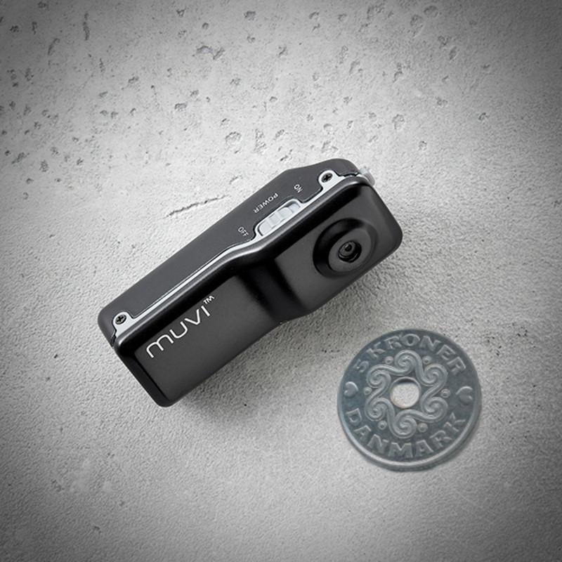 Veho - Muvi Micro HD10X Camcorder