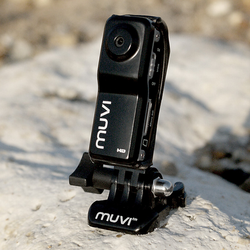 Veho - Ultimativ Action Kamera Pakke