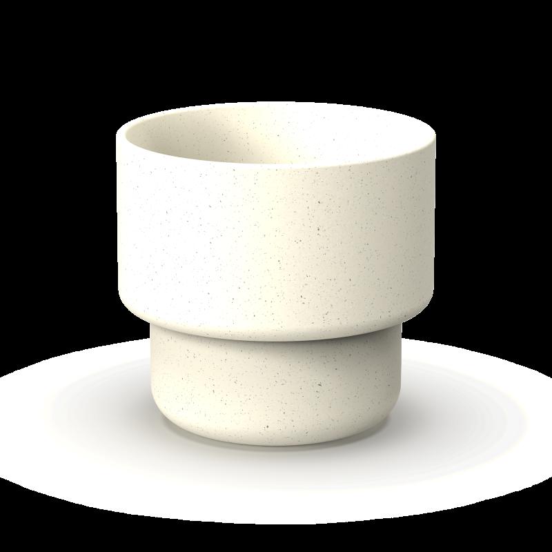 SACKit - Flower Pot 200 Hvid - 8583627
