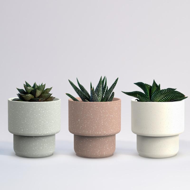 SACKit - Flower Pot 200