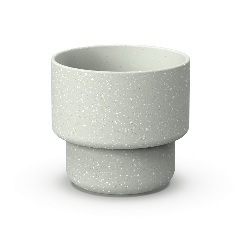 SACKit - Flower Pot 200 Grå - 8583621
