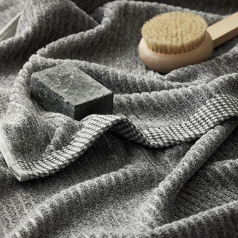 Södahl økologiske håndklæder 6 dele