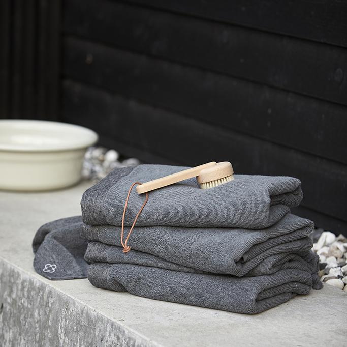 Zone Deluxe Spahåndklæder