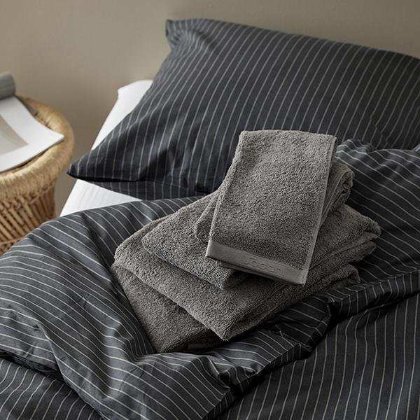 Södahl sengesæt+håndklæder Organic Common i flere variationer