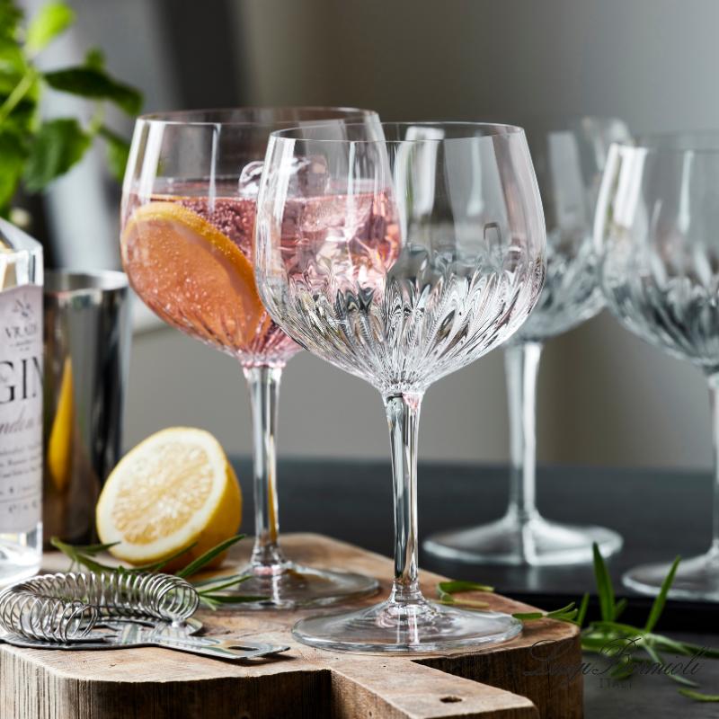 Luigi Bormioli 4 stk. G&T glas