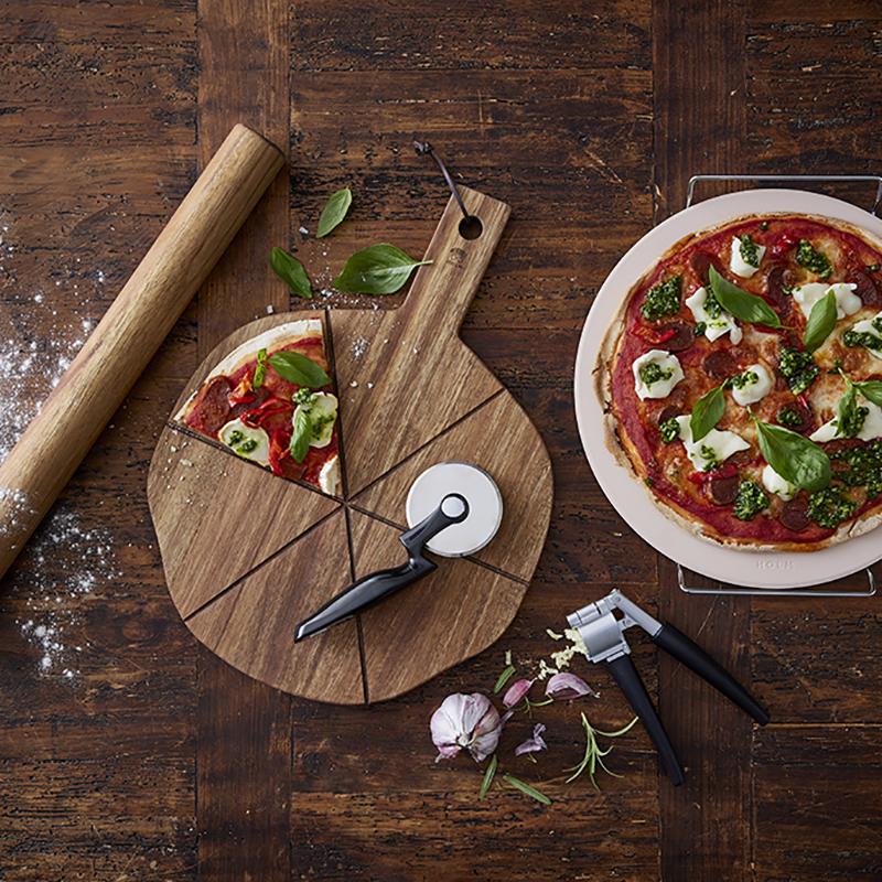 HOLM pizzasæt