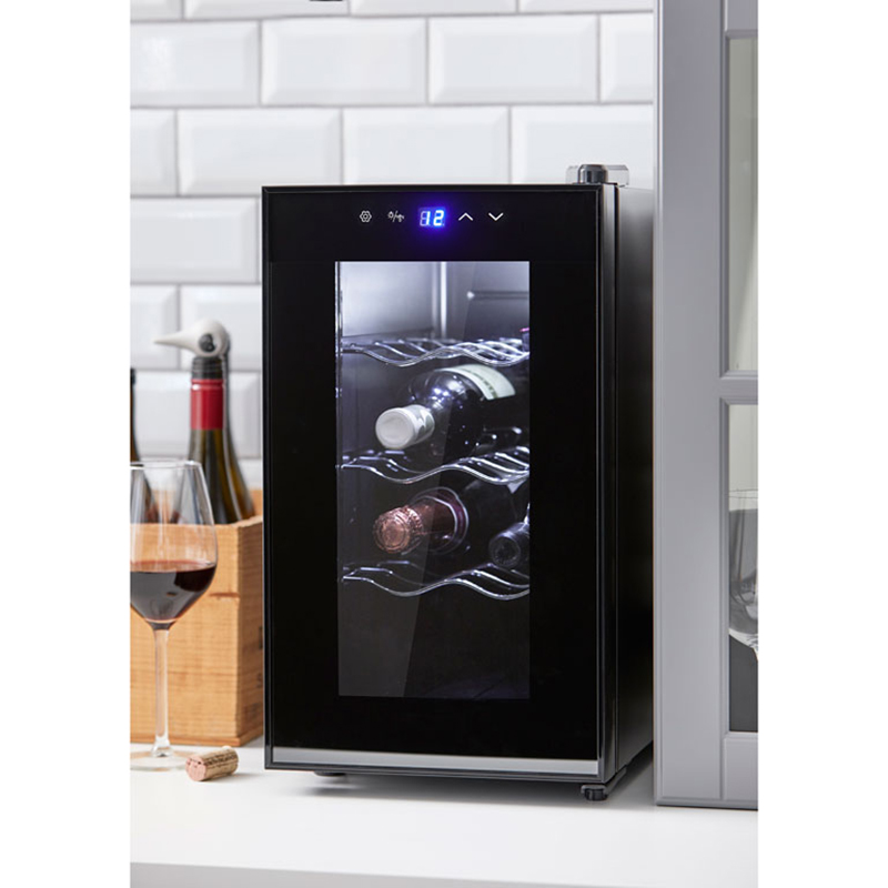 Nordic Sense vinkøleskab