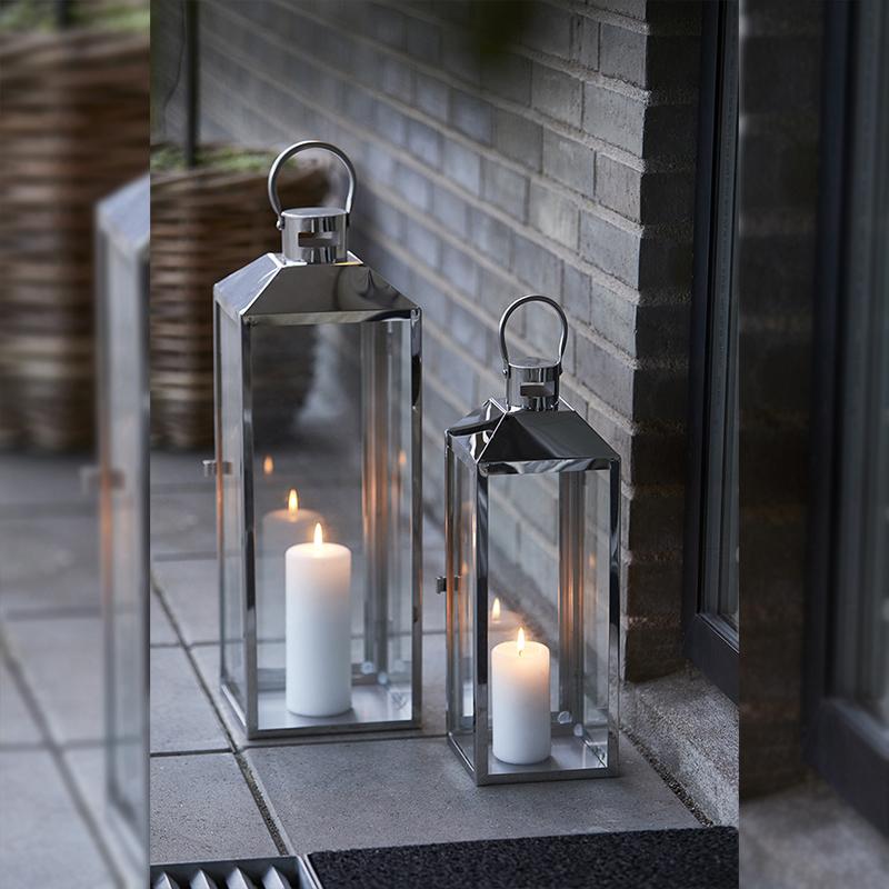 Scandinavia Gifts lanternesæt