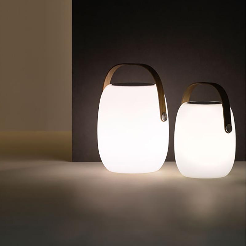 LED højtaler med Bluetooth, 10W