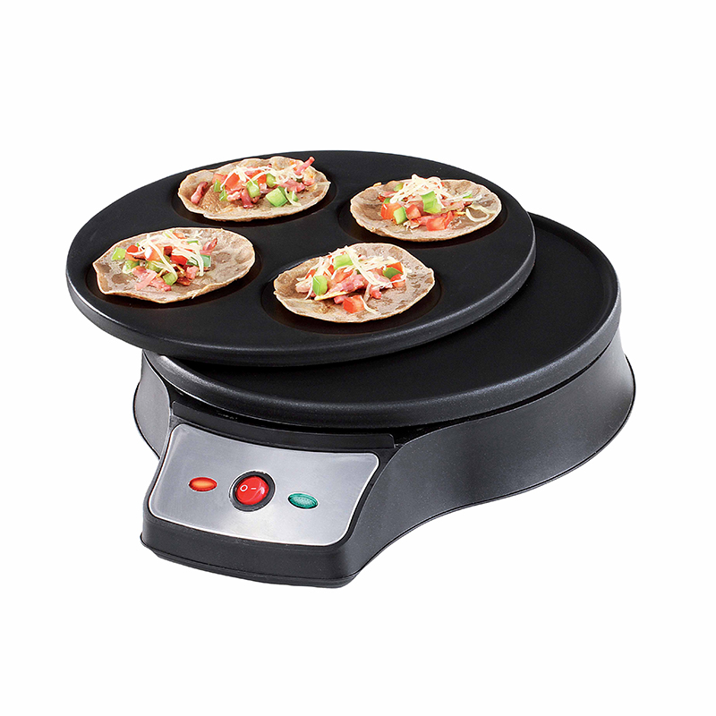 Livoo Crepe Pandekage maker
