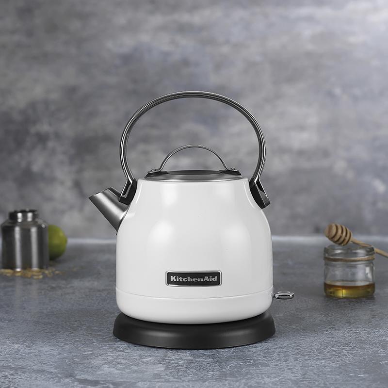 Kitchen Aid elkedel i flere varianter Hvid - 17331