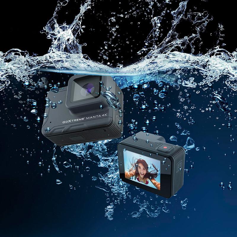 GoXtreme Manta Action Kamera