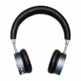 SACKit WOOfit Høretelefoner Black