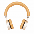 SACKit WOOfit Høretelefoner Golden