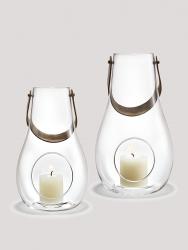Holmegaard Lanterne Klar
