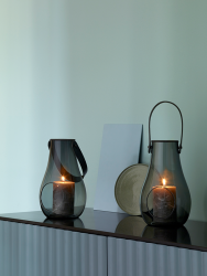 Holmegaard Lanterne Duo