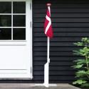 Langkilde & Søn - Flagstang 180 cm